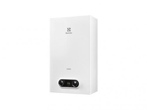 Водонагреватель газовый проточный Electrolux GWH 10 NanoPlus 2.0