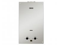 Водонагреватель газовый проточный Zanussi GWH 10 Fonte Glass Carbon
