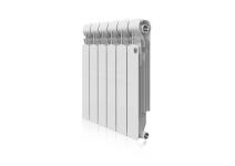 Радиатор биметалл Royal Thermo Indigo Super+ - 4 секц.