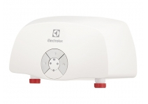 Водонагреватель проточный Electrolux Smartfix 2.0 (3.5) TS (кран+душ)