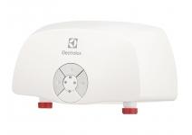 Водонагреватель проточный Electrolux Smartfix 2.0 (5.5) TS (кран+душ)