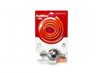 Регулятор давления со шлангом NaMilux NA-337SET