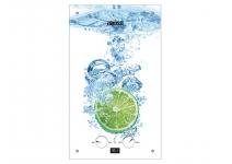 Водонагреватель газовый проточный Zanussi GWH 10 Fonte Glass Lime