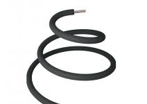 Трубка Energoflex Black Star 28/6 (1-1/8), 2м