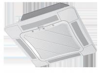 Блок внутренний ELECTROLUX EACC/I-12 FMI/N3_ERP Free match