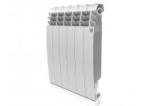 Радиатор биметалл Royal Thermo BiLiner 500 - 4 секц.