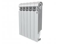 Радиатор алюминиевый Royal Thermo Indigo 500 - 6 секц.