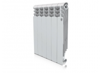 Радиатор биметалл Royal Thermo Revolution Bimetall 350 – 6 секц.