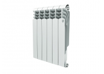 Радиатор биметалл Royal Thermo Vittoria+ - 4 секц.