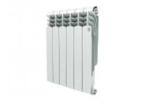 Радиатор биметалл Royal Thermo Vittoria Super 500 - 6 секц.