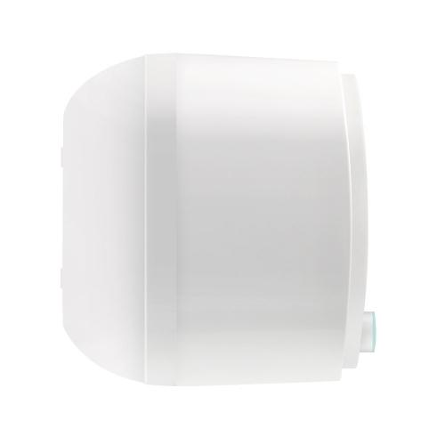 Водонагреватель Zanussi ZWH/S 10 Mini U Green (Подключение воды сверху)